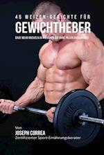 45 Rezepte Zur Starkung Deiner Muskulatur Ganz Ohne Shakes Und Pillen