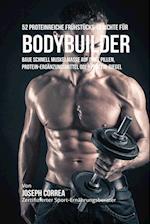 52 Proteinreiche Fruhstucks-Gerichte Fur Bodybuilder