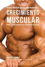 Batidos Proteicos Caseros Para Maximizar El Crecimiento Muscular