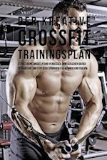 Der Kreative Crossfit-Trainingsplan