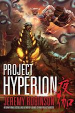 Project Hyperion (a Kaiju Thriller) af Jeremy Robinson