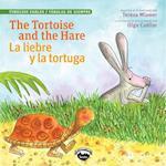 The Tortoise and the Hare / El Liebre y la Tortuga