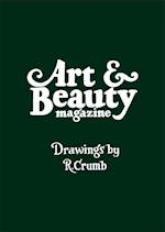 Art & Beauty Magazine - Numbers 1, 2 & 3 (Limited Edition)
