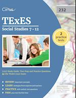 Texes Social Studies 7-12 (232) Study Guide