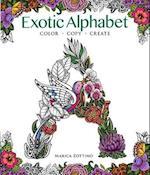 Exotic Alphabet