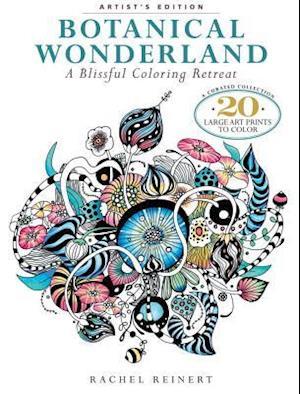 Botanical Wonderland af Rachel Reinert