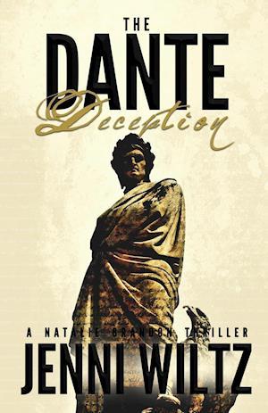 Bog, paperback The Dante Deception af Jenni Wiltz