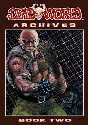 Bog, paperback Deadworld Archives af Stuart Kerr