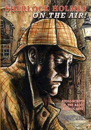 Bog, paperback Sherlock Holmes af Steven Philip Jones, Matthew J. Elliot