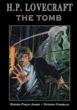 Bog, paperback H.P. Lovecraft af Steven Philip Jones