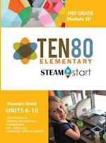 Steamstart Second Grade 3D (Steamstart K 2)