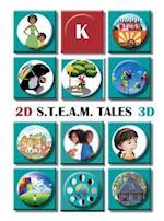Z_ Turned Into eBook. Gk Stories (Steamstart K 2)
