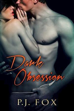 Bog, paperback Dark Obsession af P. J. Fox