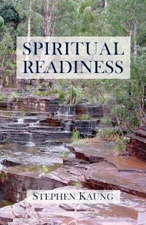 Bog, paperback Spiritual Readiness af Stephen Kaung