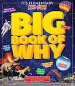 It's Elementary and Fun Big Book of Why (Its Elementary and Fun)