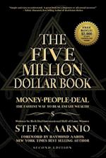 The Five Million Dollar Book