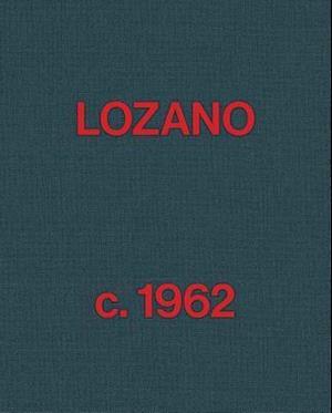 Bog, hardback Lee Lozano
