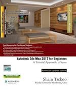 Autodesk 3ds Max 2017 for Beginners