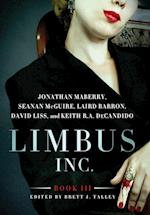 Limbus, Inc. - Book III