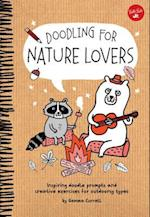 Doodling for Nature Lovers (Doodling For)