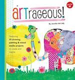 Artrageous! (DIY)