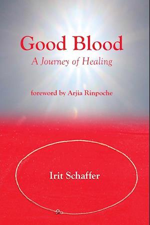 Bog, paperback Good Blood af Irit Schaffer