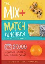 The Mix + Match Lunchbox