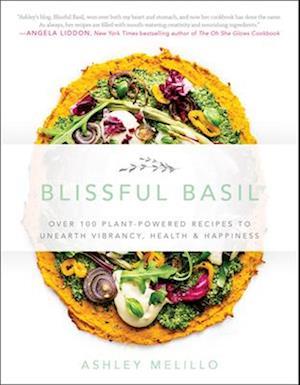Bog, paperback Blissful Basil af Ashley Melillo