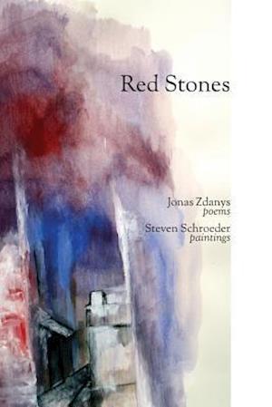 Red Stones af Jonas Zdanys