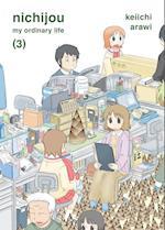 Nichijou 3 af Keiichi Arawi