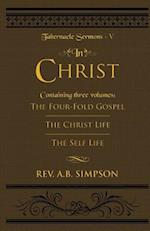 In Christ (Tabernacle Sermons, nr. 5)
