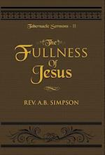 The Fullness of Jesus (Tabernacle Sermons, nr. 2)