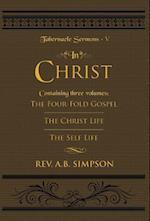 In Christ (Tabernacle Sermons, nr. 5)