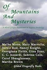 Of Mountains and Mysteries af Melba Moon, Mary Marvella, Jackie Rod