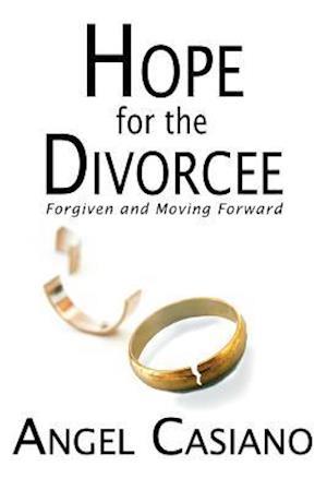 Bog, paperback Hope for the Divorcee af Angel Casiano