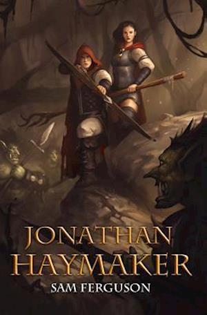 Jonathan Haymaker af Sam Ferguson