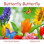 Butterfly Butterfly af Cammie Ho