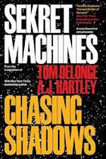 Chasing Shadows af Tom Delonge