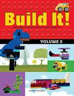 Build It! (Brick Books, nr. 2)