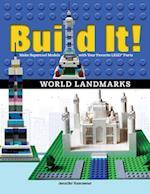 World Landmarks (Build It)