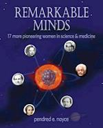 Remarkable Minds (Magnificent Minds)