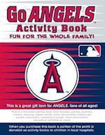 Go Angels Activity Book (Go Series Activity Books)