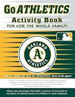 Go A's Activity Book (Go Series Activity Books)