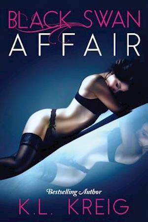 Bog, paperback Black Swan Affair af K. L. Kreig