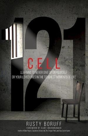 Bog, paperback Cell 121 af Rusty Boruff