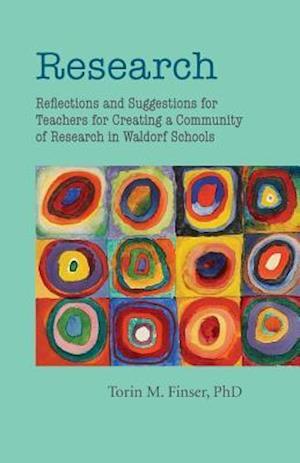 Bog, paperback Research af Torin Finser Phd