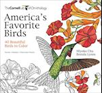 America's Favorite Birds
