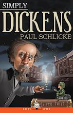 Simply Dickens (Great Lives)