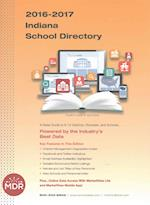 MDR's School Directory Indiana 2016-2017 (MDR'S SCHOOL DIRECTORY INDIANA)