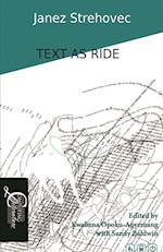 Text as Ride (Computing Literature)